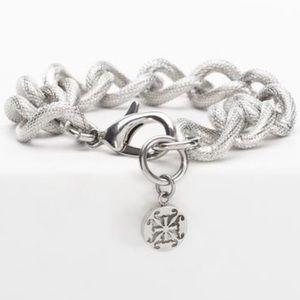 Rustic Cuff Shelle bracelet